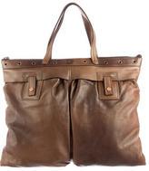 Celine Soft Leather Tote