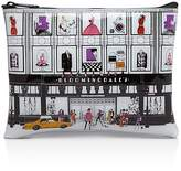 Bloomingdale's Store Front Cosmetic Case
