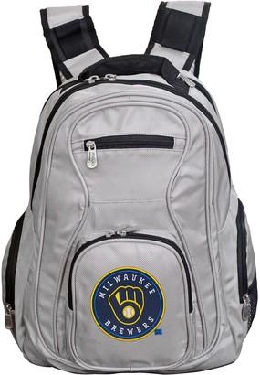 Mojo Milwaukee Brewers Backpack