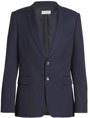 Dries Van Noten Blaine Wool Jacket