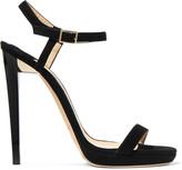 Jimmy Choo Claudette suede sandals