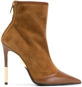 Balmain Aurore ankle boots