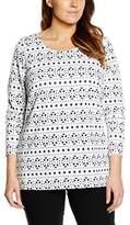 Junarose Women's Phillippine Long Sleeve Blouse,(Manufacturer Size:Small)