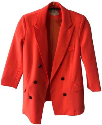 Essentiel Antwerp Pink Jacket for Women