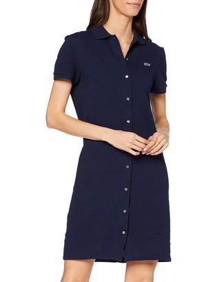 Lacoste Women's Ef5468 Dress