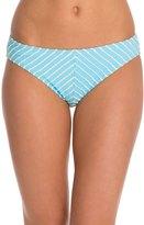 Betsey Johnson Stripes Allure Hipster Bikini Bottom 8126761