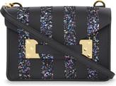 Sophie Hulme Nano Milner envelope cross-body bag