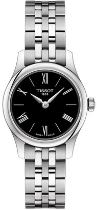 Tissot Tradition 5.5 Lady Watch T063.009.11.058.00