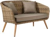 OKA Bognor 2-Seater Sofa