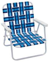 Rio Webstrap Sand Beach Chair