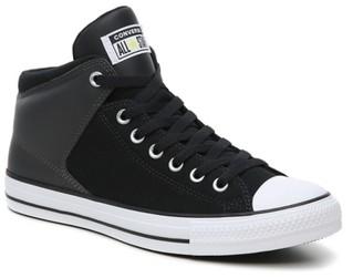 Converse Chuck Taylor All Star High Street Mid-Top Sneaker - Men's