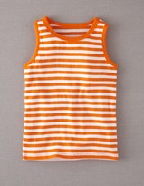 Boden Stripy Summer Vest