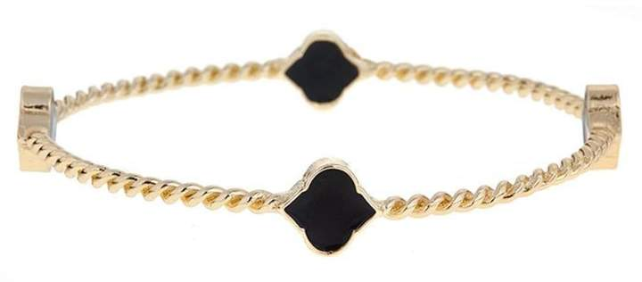 Fornash Rope Spade Bangle