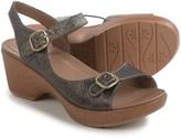 Dansko Joanie Sandals - Leather (For Women)