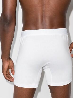Sunspel Superfine Cotton Boxer Shorts