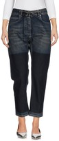 Eleventy Denim pants - Item 42638568