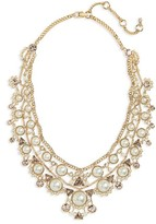 Givenchy Women's Chelsea Drama Collar Necklace