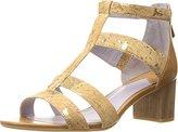 Johnston & Murphy Women's Kallie Dress Sandal