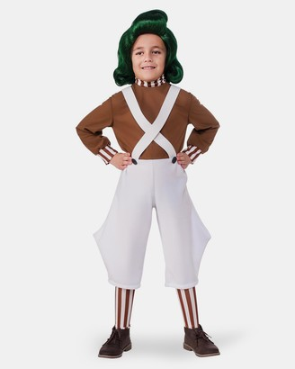Rubie's Deerfield Oompa Loompa Costume - Kids