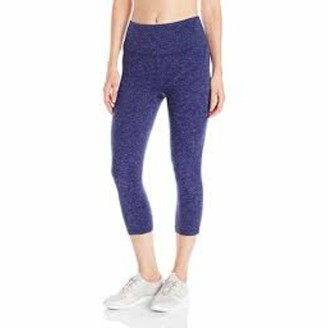 Shape Fx Women's Fashion Hi Rise Ss Capri