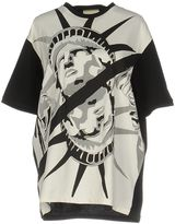 Fausto Puglisi T-shirts - Item 37983339
