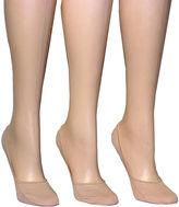 MIXIT Mixit 3pk Liner Socks