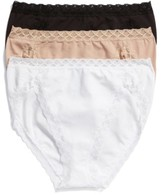 Natori Women's 'Bliss' French Cut Briefs