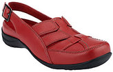 Easy Street Shoes As Is Sterling Slip-on Shoes w/ Adj. Strap