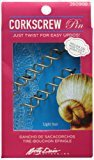 Betty Dain Corkscrew Hair Pin, Light Hair, 3.2 Ounce