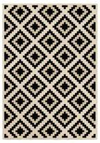 Orian Carres Ivory Rug