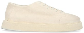 Marsèll New Sole Lace-Up Shoes