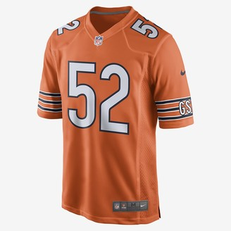 Nike Men's Football Jersey NFL Chicago Bears Game Jersey (Khalil Mack)