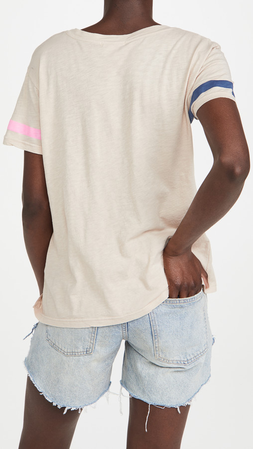 Thumbnail for your product : Sundry Two Tone Tee