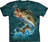 The Mountain Bass T-Shirt