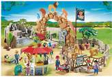 Playmobil Zoo Large City Zoo