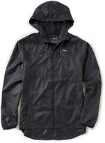Hurley Protect Solid Windbreaker Jacket