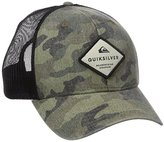 Quiksilver Men's Lasting Trucker Hat