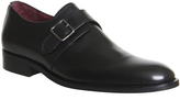 Poste Fiorello Single Monk Shoes