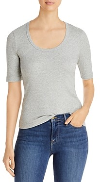 Dolan Cotton Elbow Sleeve Tee
