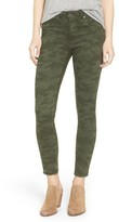 Articles of Society Women's Carly Crop Jeans