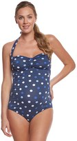 Pez D'or Maternity St. Malo One Piece Swimsuit 8162418