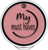 Essence My Must Haves Satin Blush Single