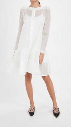 Kika Vargas Marina Dress