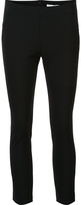Veronica Beard Cropped Scuba Pants