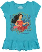 "Disney Elena of Avalor Little Girls' Toddler ""Magic Is Within You"" T-Shirt"