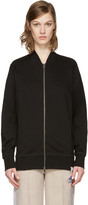 adidas Originals XBYO Black Yamaho Terry Track Jacket