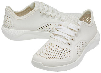 Crocs Literide Pacer 205234 Almost White Sneaker