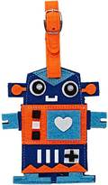 Mudpuppy ROBOT BAG TAG