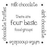 Chocolate - Black