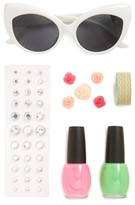Girl's Seedling 'Design Your Own Sunnies' Craft Kit